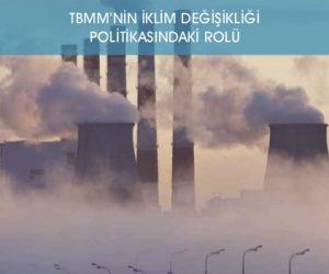 Rapor: TBMM'nin İklim Değişikliği Politikalarında Rolü