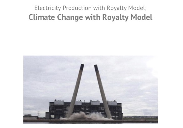 Climate Change With Royalty Model Report